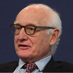 Image of Bruce Buck, Chairman, Chelsea Football Club