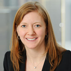 Karen Hoffman Lent, Associate Director, Fordham Competition Law Institute