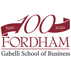 Gabelli School of Business 100