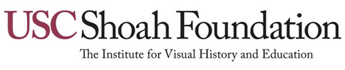 USC Shoah Foundation: The Institute for Visual History and Education